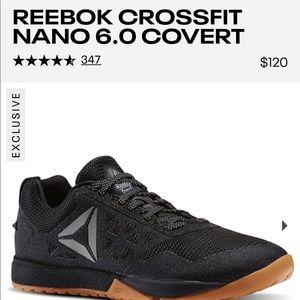Reebok CrossFit NANO 6 10